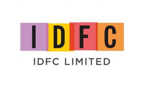 idfc ltd logo