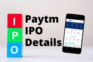 Paytm IPO Details: Everything you need to know about India's Largest IPO! cover