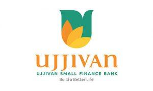 ujjivan small finance logo