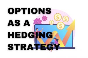 How to use Options for Hedging? - Hedging Strategy Explained! cover