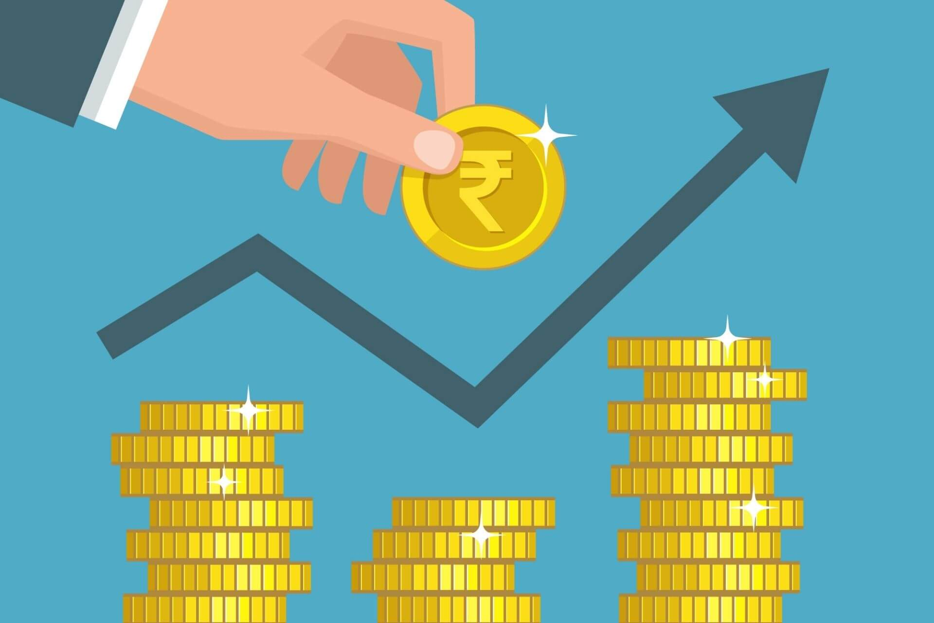 Can You Invest Rs 100 in ShareMarket?