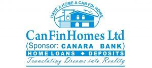 CanFin Homes Ltd Logo