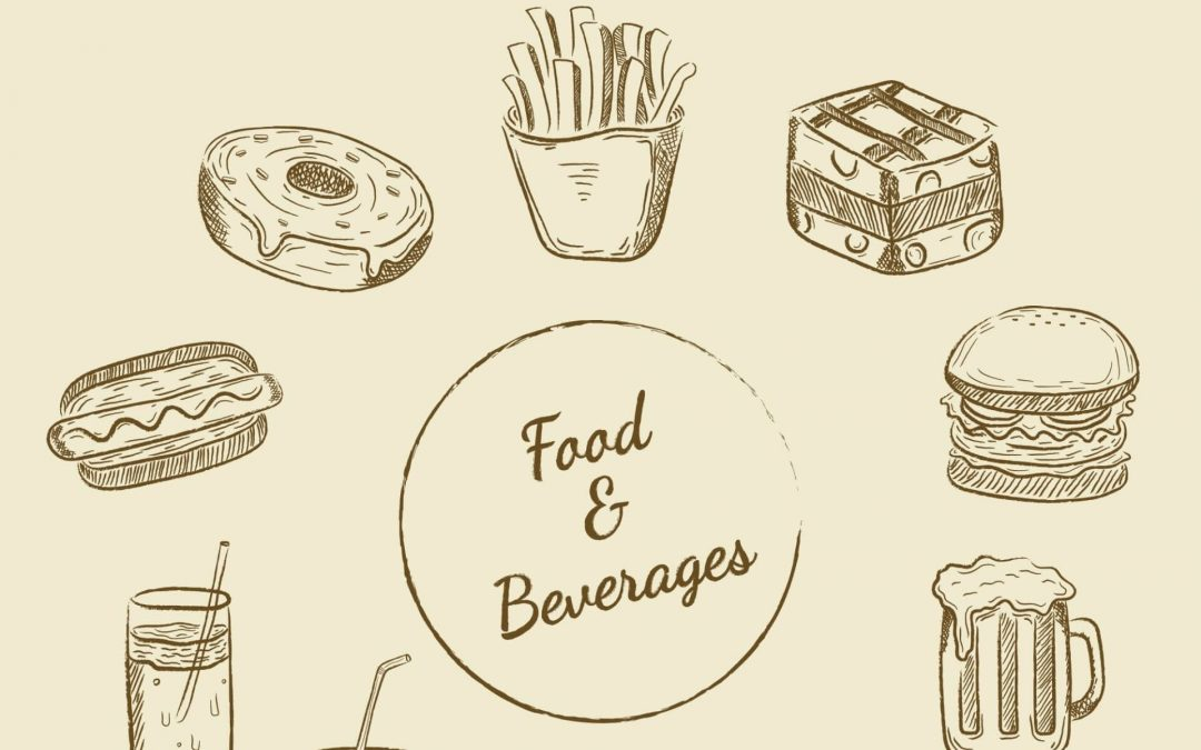 Top Food and Beverage Stocks in India to Buy in 2021!