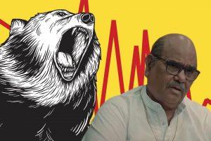Manu Manek aka the cobra of the Indian Stock Market cover