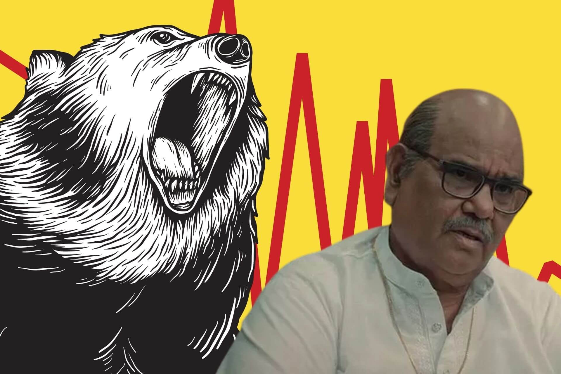 Who was Manu Manek aka the Cobra of the Indian Stock Market?