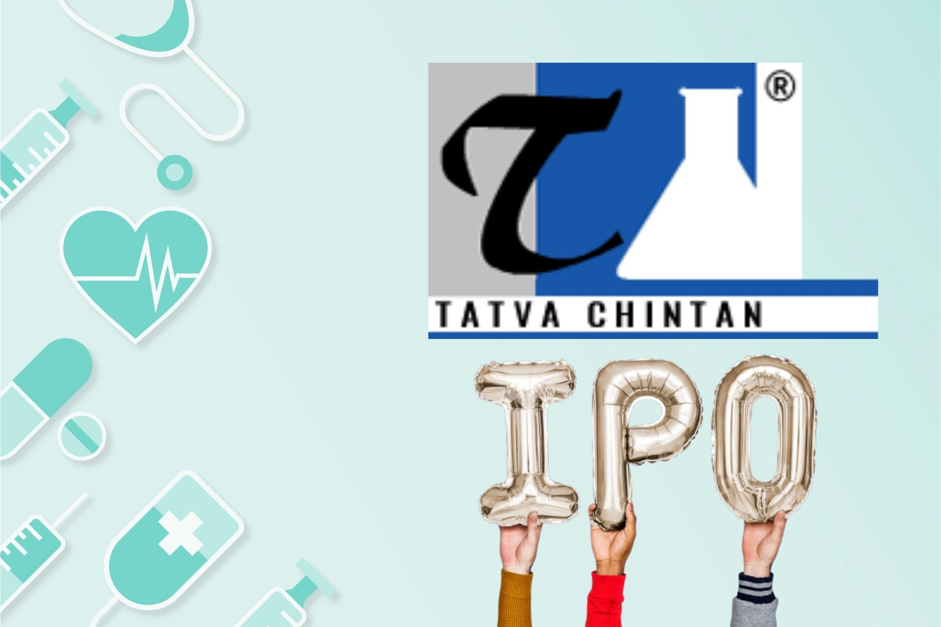 Tatva Chintan IPO Review 2021 – IPO Date, Offer Price & Details!