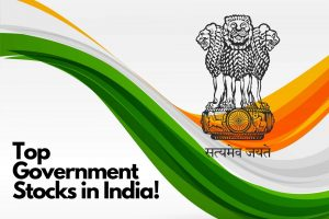 Top 12 Stocks with Majority Stake Held by Government cover