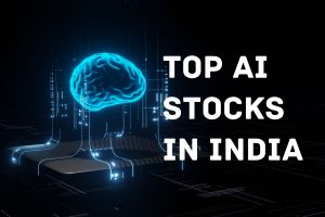 Top Artificial Intelligence Stocks cover