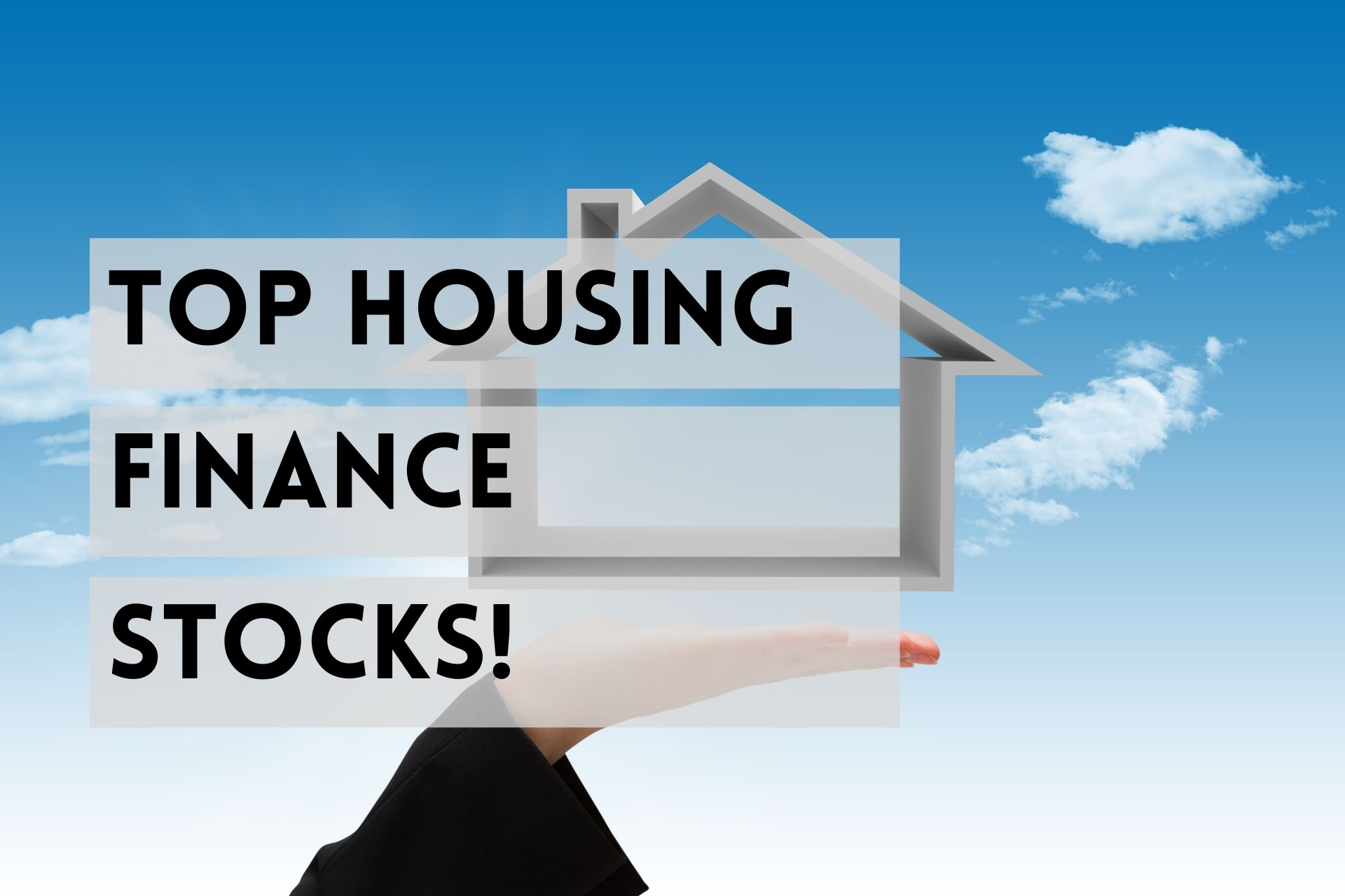 Top 8 Housing Finance Companies in India 2021!