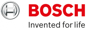 Bosch Logo | Artificial Intelligence Stocks