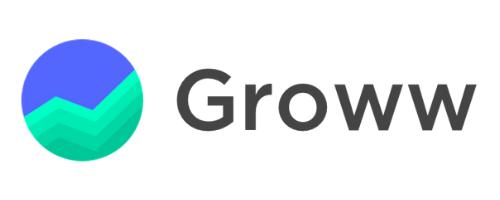 groww broker logo