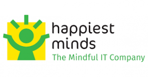 Happiest Minds Logo | Artificial Intelligence Stocks
