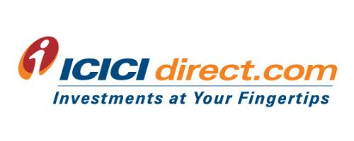icici direct logo broker