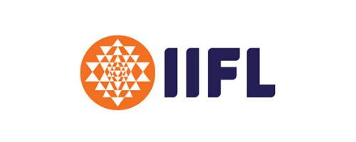 iifl securities logo broker