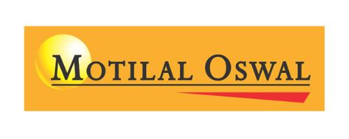 motilal oswal logo broker