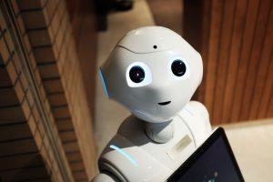 Artificial Intelligent Robot