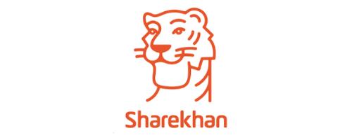 sharekhan logo broker