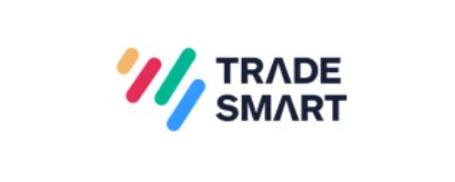 trade smart logo broker