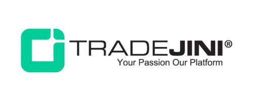 tradejini logo broker