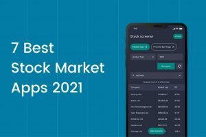 7 Best Stock Market Apps in India Cover