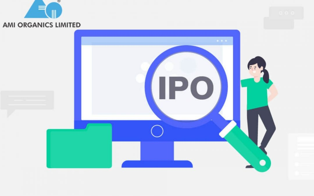 Ami Organics IPO Review 2021 – IPO Date, Offer Price & Details!