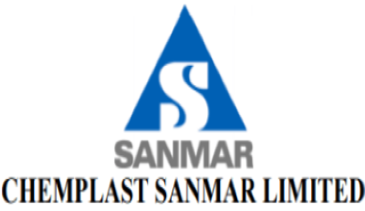 Chemplast Sanmar Logo