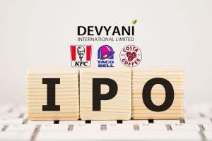 Devyani International IPO cover image