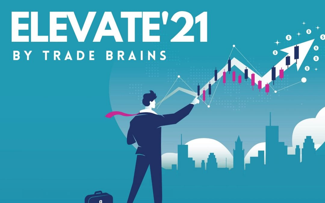 ELEVATE'21- The Only Event You need to Make You Market-Ready!