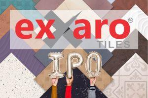 Exxaro Tiles IPO cover