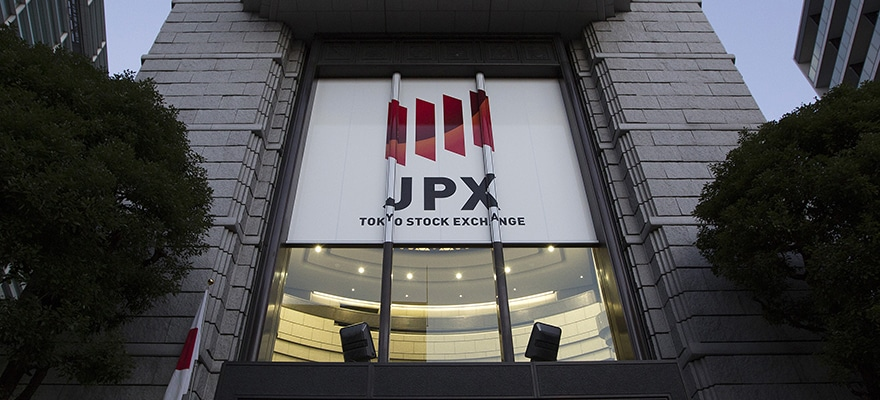 Japan largest stock exchanges in the world