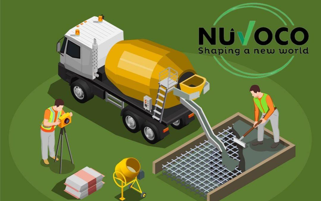 Nuvoco Vistas IPO cover