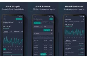 Trade Brains Portal App Analysis