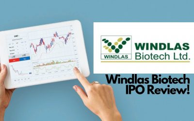 Windlas Biotech IPO Review 2021 – IPO Date, Offer Price & Details!