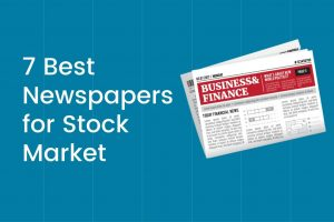 7 Best Newspapers for Stock Market Cover