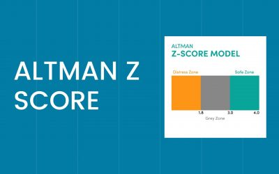 What is the Altman Z Score? – Everything You Need To Know!