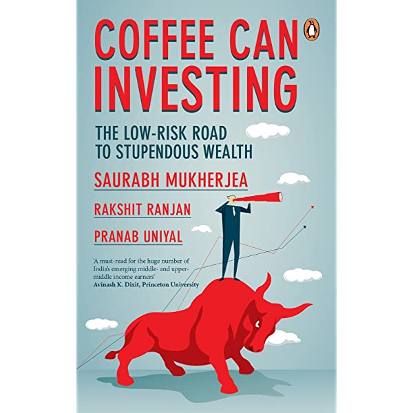 Coffee Can Investing