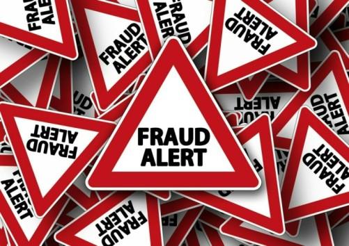 Fraud Alert | manipulation of financial statements