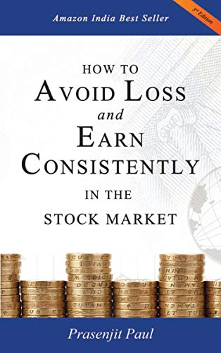 3. How to avoid loss and earn consistently in the stock market - Top 7 Stock Market Books by Indian Authors