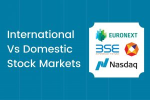 Indian vs International stock market