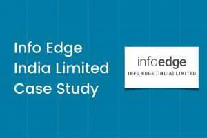 Info Edge India Limited Cover