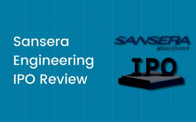 Sansera Engineering IPO Review 2021 – IPO Date, Offer Price & Details!