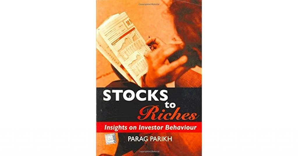 to Riches - Top 7 Stock Market Books by Indian Authors