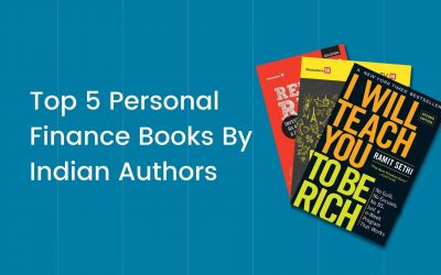 Top 5 Personal Finance Books by Indian Authors