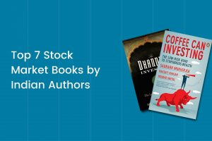 Top 7 Stock Market Books by Indian Authors