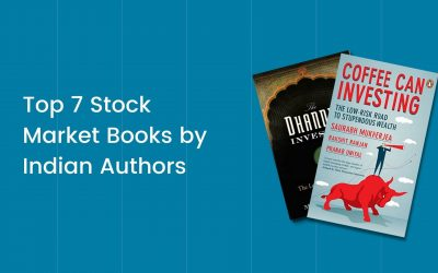 Top 7 Must Read Stock Market Books by Indian Authors