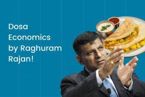 What is Dosa Economics cover