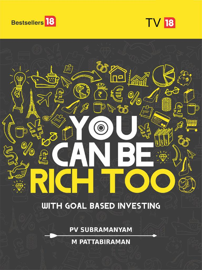You can be rich too | Personal Finance Books India