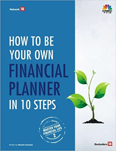 your own financial planner in 10 steps