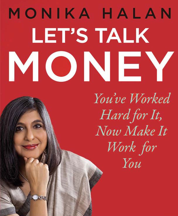 Let's Talk Money | Personal Finance Books India