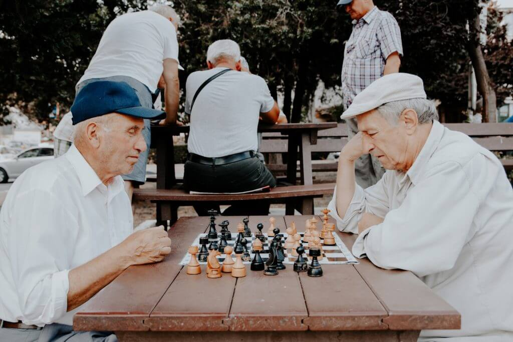 Senior citizens   What is Dosa Economics or Dosanomics by Raghuram Rajan?